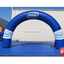 BT-WX 004 Cheap Popular Custom Inflatable Advertising Arch For Advertisement