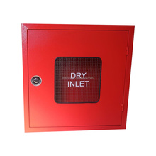 fire hose reel nozzle hydrant box