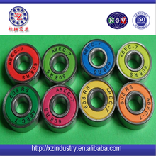 High precision skateboard longboard Bearing 608RS