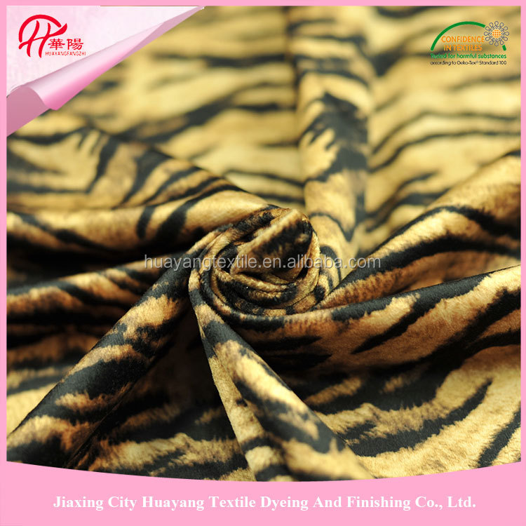 Tearresistant Anti-pilling Softness Custom Print Fleece Fabric