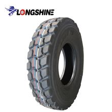 Truck Tyre For Mine Transport Vehicles