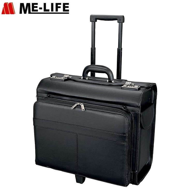 PU Luggage Suitcase China Cheap Duffle