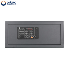 Orbita guangzhou steel hotel security digital electronic mini safe modern for hotel with low price