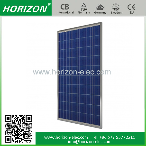High quality low price hot selling worthy 240W/30V 60PCS solar panel