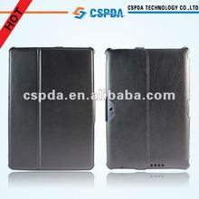 For Asus Transformer TF300 slim leather case with stand
