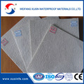 100gsm to 800gsm Polyester Nonwoven Fabric Punched Needle Felt