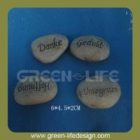 4 asst cheap garden stepping stones