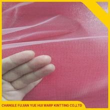 Super 100% Mesh Polyester Fabric Garment