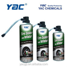 Wholesale car care products oem tire sealer & inflator automatic tire inflator