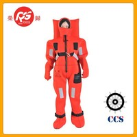 SOLAS Marine Lifesaving Equipment Neoprene Immersion Suit
