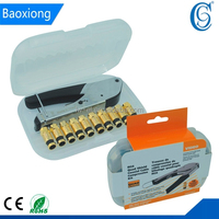 Connector Tool Kit For Water-proof BNC Connector Crimping Tool Kit
