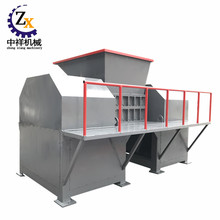 E-waste industrial cardboard shredder for sale
