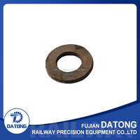 Forged Round Flat Washer