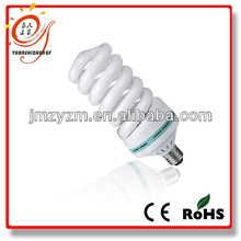 high quality 3-30w high lumen cfl bulbs 125w