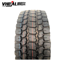 Best chinese brand truck tire 11r22.5 11r20 with first-class rubber and material light 8 25 20 tires