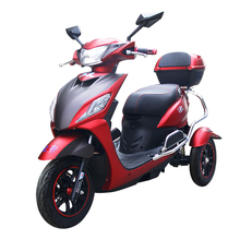 Supplier China Scooter 3 Wheel Scooters Electric Tricycle For Handicapped
