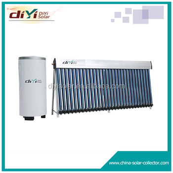 DIYI or OEM brand parabolic trough solar collector design