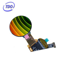 high resolution 400x400 1.39 inch Round Small OLED Screen