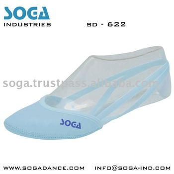 rhythmic gymnastics shoes
