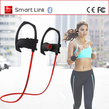 New Stereo smart Ear-Hook Bluetooth Headset / Wireless Headphone with Mic