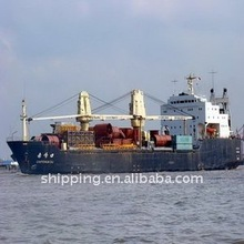 freight agent from China to Honduras------Jessie