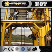 Widely used asphalt mixer Roady Asphalt Mixing Plant RD105 for sale