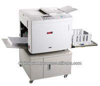 B4 : Digital Duplicator Machine