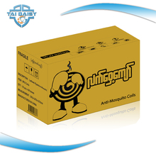 Cheap Price Black Mosquito Coil Manufacturer For Africa Market