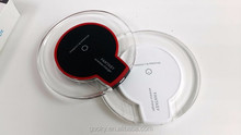 Wholesale Factory Price Wireless Charge For Samsung IPhone Qi Wireless Charger