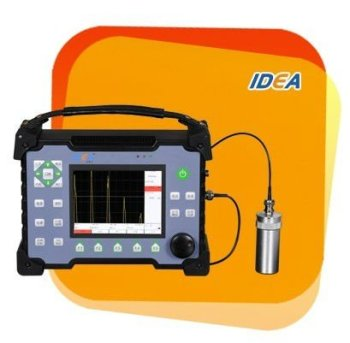 Non-Destructive Ultrasonic Testing for Forging and Welding Parts