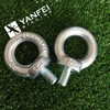 China Standard Size Eye Bolt And