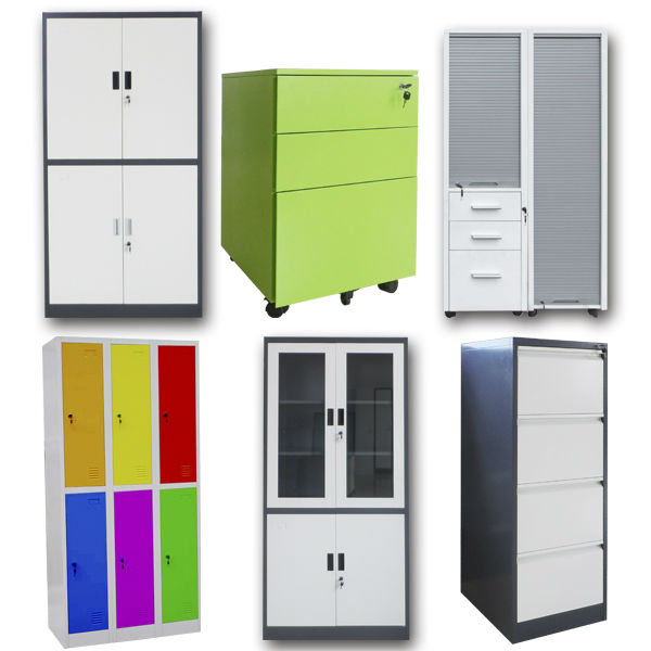 modern steel office furniture made in china euloong office