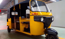 cng auto taxi passenger tricycle/cng rickshaw/cng bajaj/tuk tuk for Bangladesh, India,Afirca market for sale 21000044