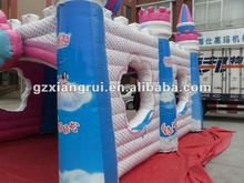 2012 outdoor ,hot selling, big, inflatable ,outdoor ,air shelter tent canopy