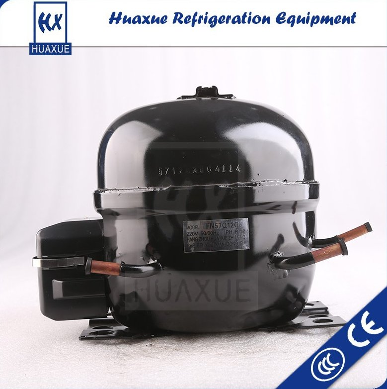 Invert air compressor, excellent refrigerator compressor for sale