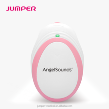 JPD-100S(mini) ultrasonic pocket doppler, angelsounds fetel doppler from largest manufacturer Shenzhen Jumper