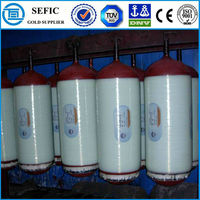 2015 Promotional Seamless Steel CNG Cylinder Price