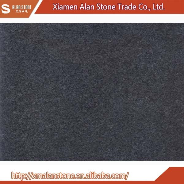 china impala black granite g654