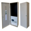 China supplier High Reliability metal enclosure Battery cabinet box Outdoor Integration ups solar power supply