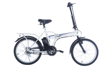 24V 250W brushless motor folding bike lithium battery cheapest e-bike