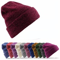 2016 Unisex Sports Fashion Winter Knitted Hat Beanie Cap