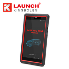 100% Original Launch X431 Pro MiNi auto scanner tool Online Update from X431 V with All System Diagnostic tool x431 pro mini