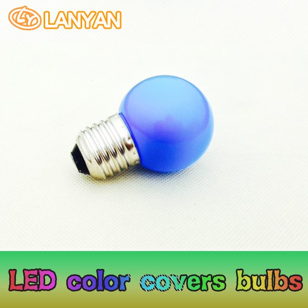 Multi Color Led Color Lamp For Chirstmas Decoration Lamp