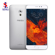 "Original Meizu Pro 6 Plus 4GB RAM 128GB ROM Smart Phone Exynos 8890 Octa Core 5.7"" 2560*1440 AMOLED Screen 4G LTE Mobile Phone"