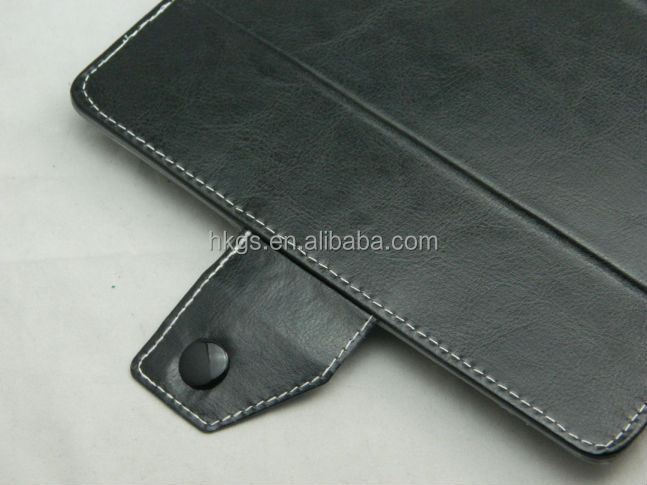 Fashion Folio Bag Leather Case For BQ For EDSION 2 10.1 Universal Cover