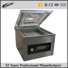 pickled egg semi-automatic food vacuum packing machine