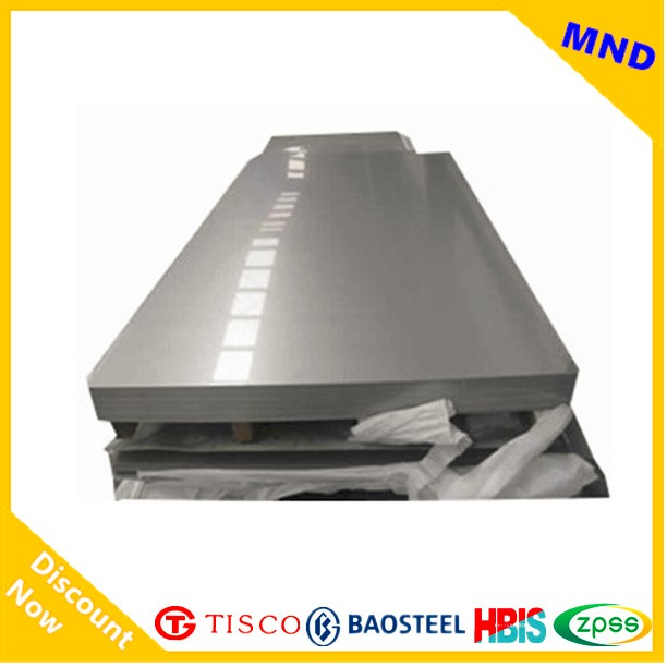 aisi 430 0.5mm thick 1250mm width stainless steel sheet metal from china
