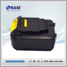 DC212, DC330, DC385, DC410 drill battery,tool battery for Dewalt