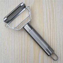 stainless steel multi functions peeler and fruits and vegetables peelers