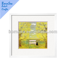 special simplicity Framed Photographic Print digital photo printing